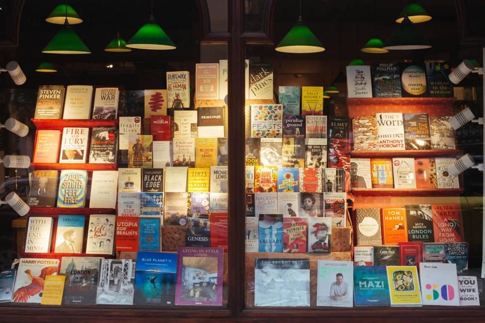 Librerías Low Cost triunfando en las ciudades