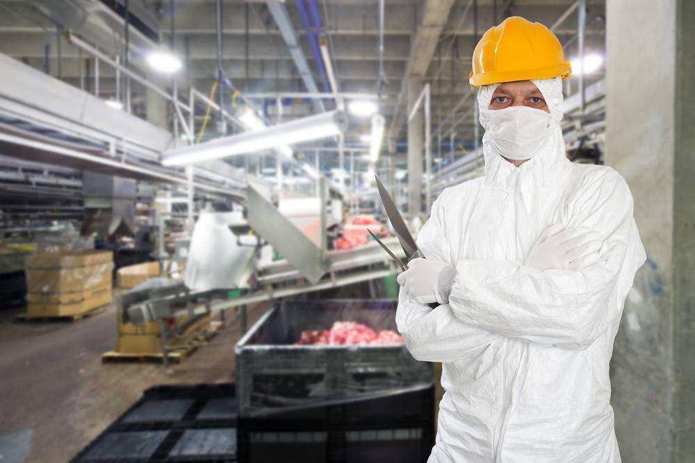 Higiene en la fábrica: una cuestión de cooperación
