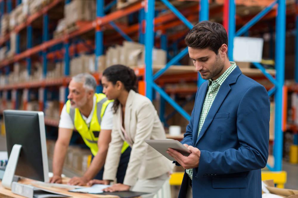 Logística y tecnología: cuando la cooperación da como resultado la eficiencia