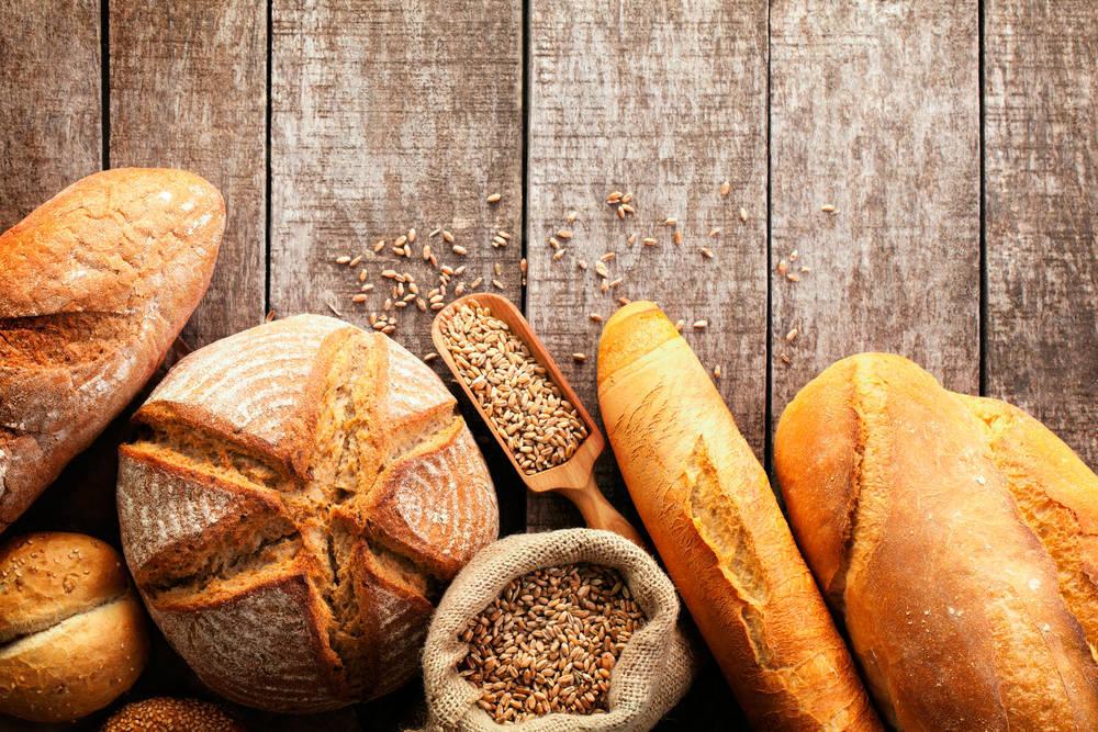 Pan de verdad