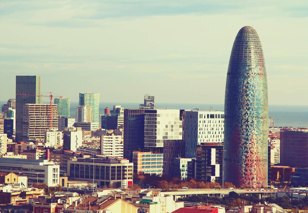 Barcelona, capital de la cooperación en España… y Europa