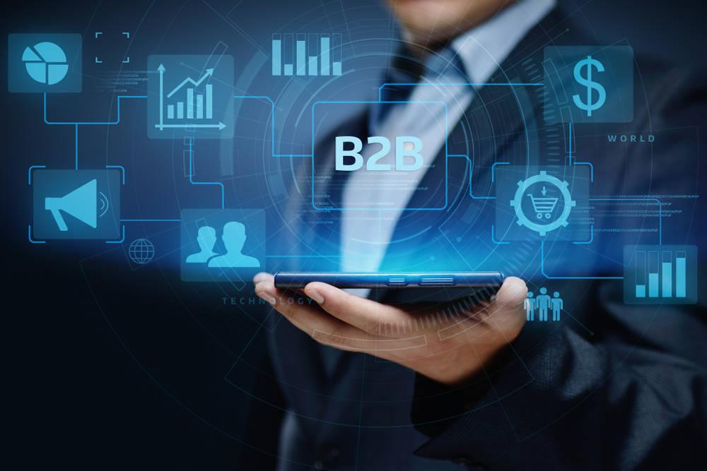 B2B: la solución perfecta para el cambio de imagen y mobiliario en una empresa
