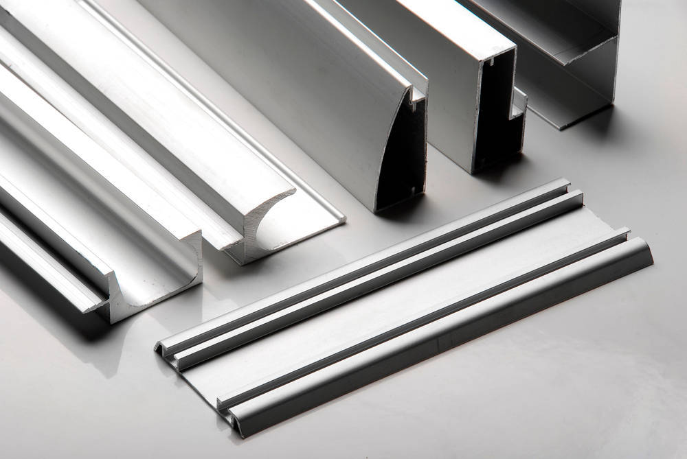 Aluminio, un sector en auge en España