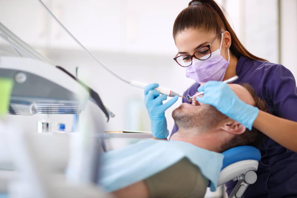 Nuevas tecnologías en sector dental