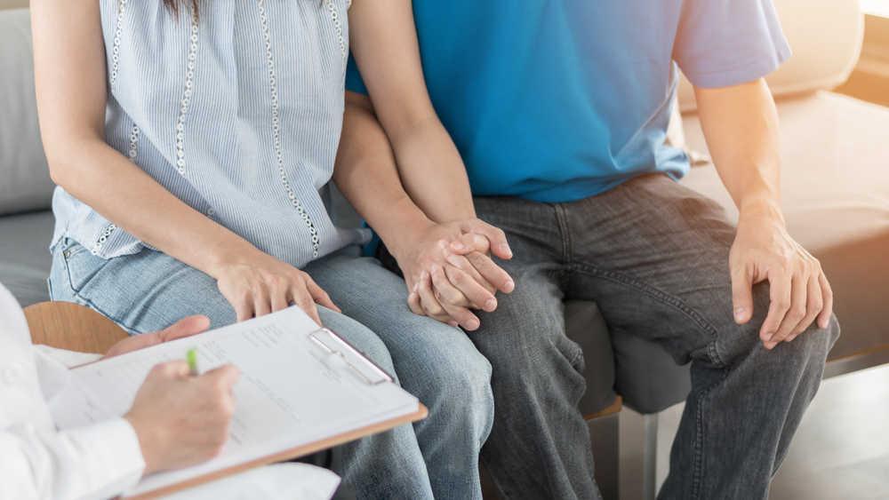 Formación y cooperación: un aspecto básico para combatir la infertilidad