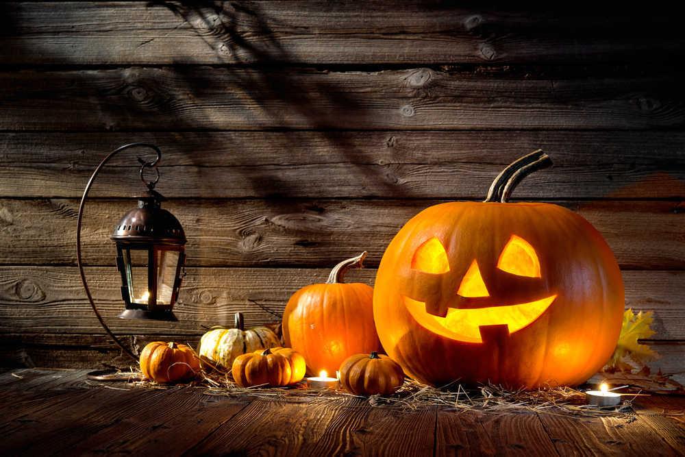 Halloween, una festividad para la que todas las instituciones y entidades tienen que colaborar