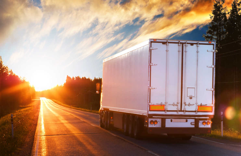 El transporte de mercancías, vital para la cohesión y la interdependencia de las empresas