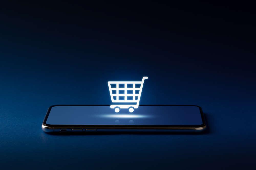 Si no tienes tienda online, te estás poniendo límites