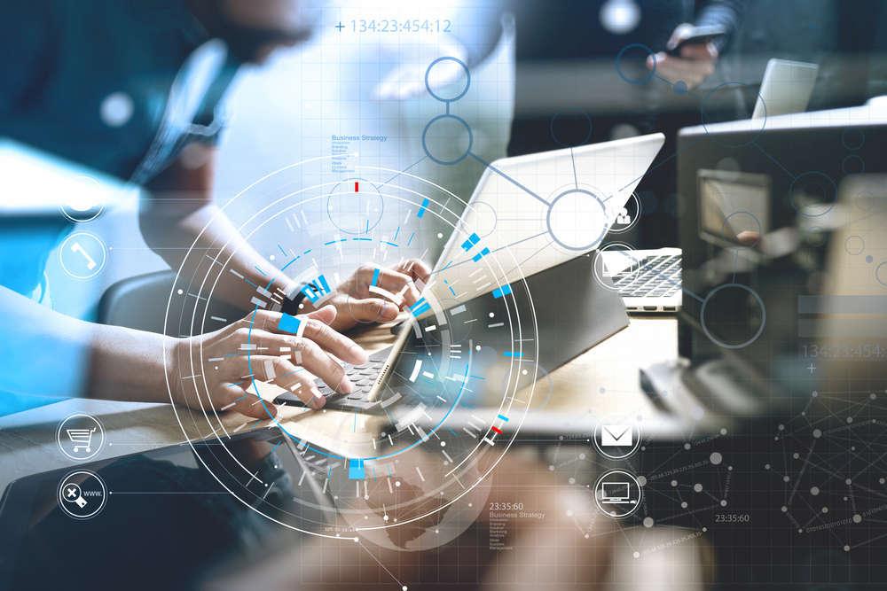 Herramientas de software para mejorar el rendimiento empresarial
