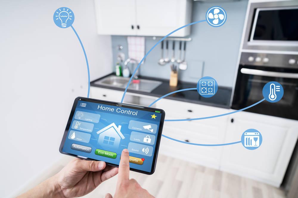 La Tecnología en el hogar