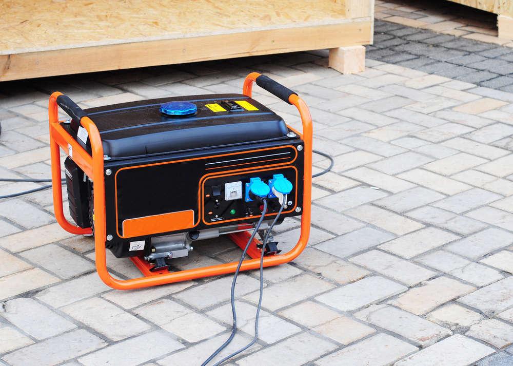 Las funcionalidades de un generador