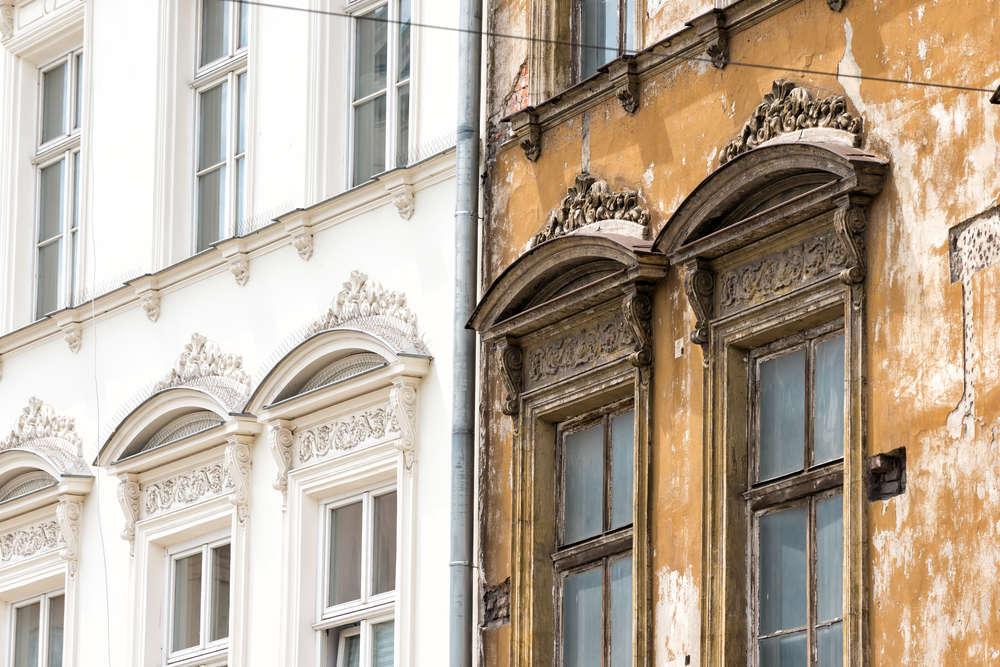 La cooperación entre el ladrillo y las instituciones, elemental para que la rehabilitación de edificios se haya granjeado un espacio en España