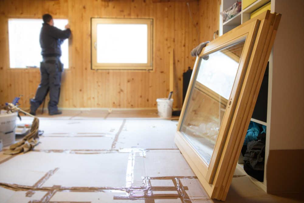 Cinco razones por las que tienes que cambiar las ventanas de tu casa