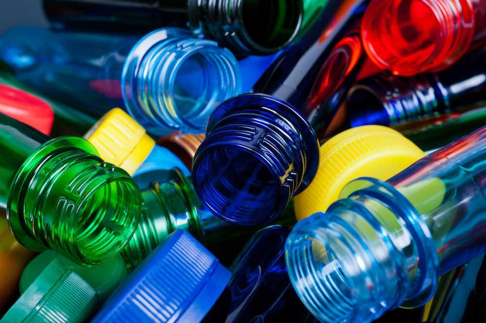 Los envases de plástico en la actualidad