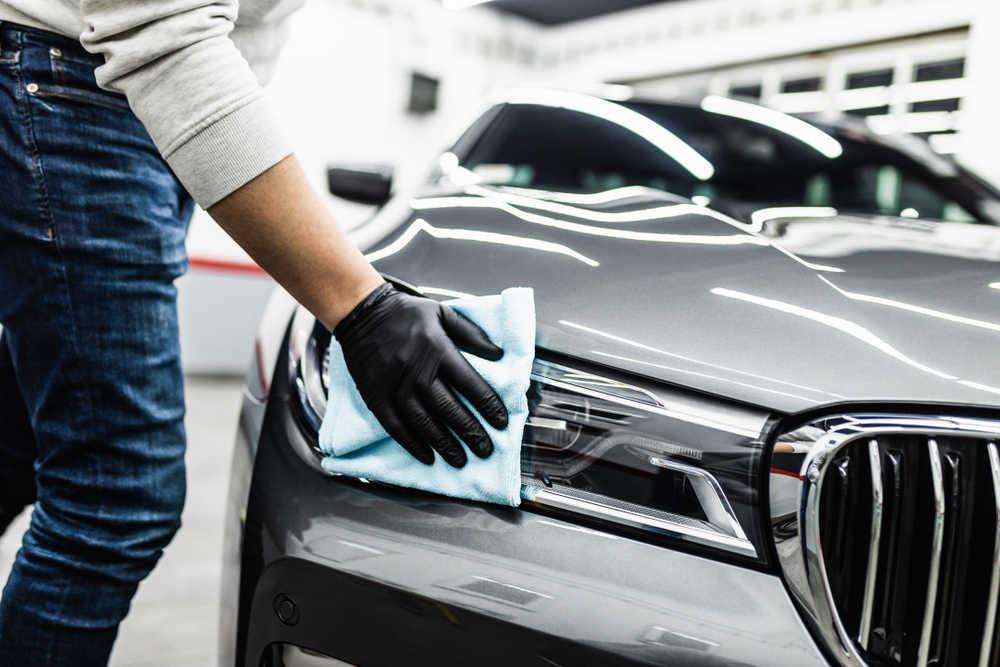 La limpieza de los coches, fundamental para el cuidado de la salud y el funcionamiento del vehículo.