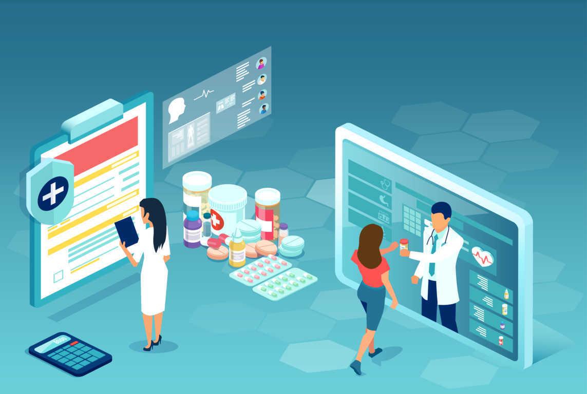 Las farmacias en la era digital