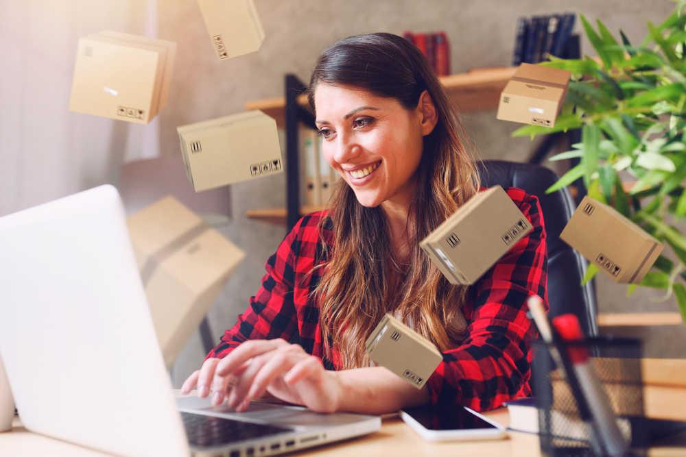 Seguridad al realizar compras online: la preocupación inicial de muchos clientes